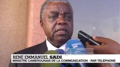 Photo of Cameroun: Le gouvernement dénonce les accusations portées par l'ONG Human Right Watch sur les forces de défense