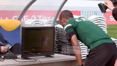 Photo of Football – CAN 2019: L'utilisation de la VAR est désormais un acquis pour trois arbitres camerounais