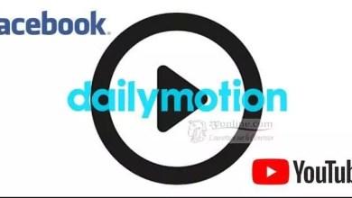 Photo of Youtube, Dailymotion,  Facebook… accédez à tout un monde d'images et de sons !