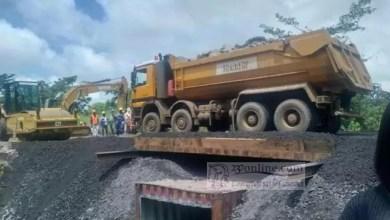 Photo of Cameroun: 19,5 milliards de FCFA pour aménager 409 buses métalliques sur l'axe Yaoundé-Douala