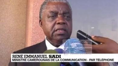 Photo of Mutinerie à Kondengui: voici le bilan dressé par le gouvernement