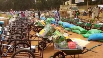 Photo of Cameroun : Des dons sous fond de corruption dans l'Adamaoua