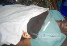 Photo de Attaque terroriste de Kumba : il décède parce que, son père témoin de Jéhovah, refuse la transfusion sanguine