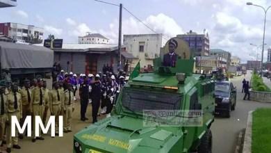 Photo of Le gouverneur du Nord-Ouest lève les restrictions de sécurité sur les mouvements à Bamenda