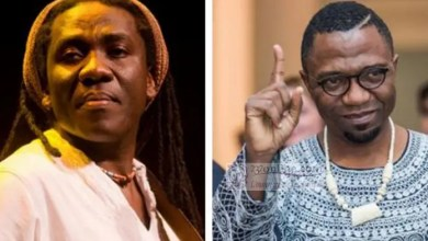 Photo of Richard Bona qualifie Patrice Nganang de « Cendrier vide »