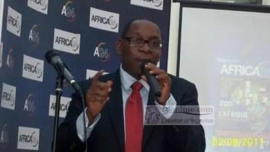 Photo de Médias: Le Cameroun a dépensé plus de 600 millions de Fcfa pour sauver la chaine de télévision Africa 24