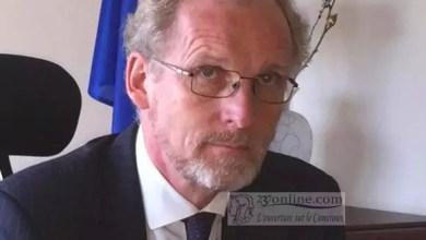 Photo of Affaire Kamto, crise anglophone, Ape… : L'ambassadeur de l'Union européenne parle