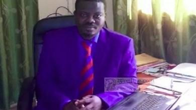 Photo of Affaire MRC: violente réplique de Mamadou Mota à Fame Ndongo