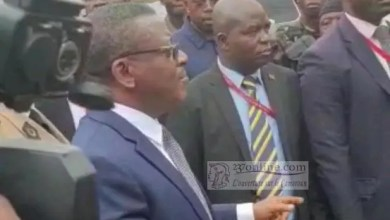 Photo of Cameroun – PM Dion Ngute : «Cameroon na we contry. We all… No be so ?» (Video)
