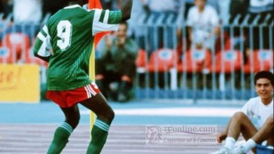 Photo of Cameroun : La FIFA célèbre Roger Milla à l'occasion de son 67è anniversaire