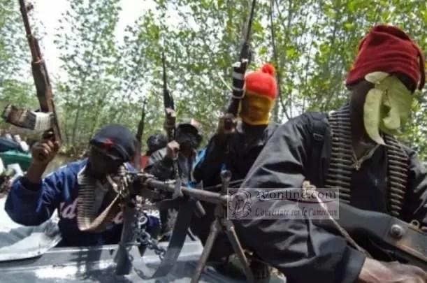 Terroristes ambazoniens