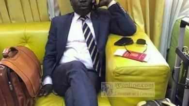 Photo of Amougou Belinga envoie le fils de Paul BIYA en prison [Kondengui]