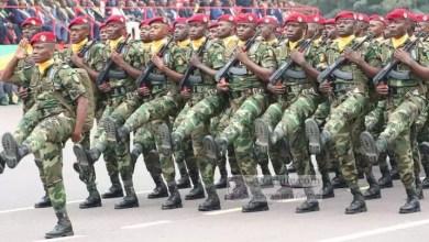 Photo of Fête du 20 mai: Paul Biya fait appel à l'armée congolaise