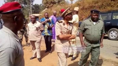Photo of Cameroun – Crise Anglophone: Malgré la levée du couvre-feu, la vie peine à reprendre à Bamenda