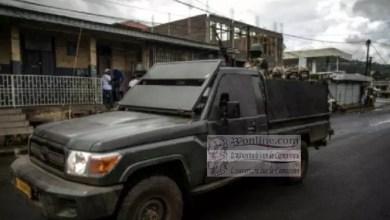 Photo of Horreur à Buéa: un homme tué et dépiécé par les sécessionnistes