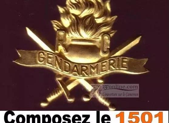 Sigle d ela gendarmerie nationale