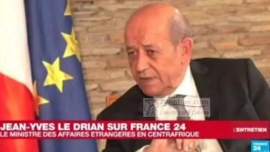Photo of Affaire du MRC: La France demande la libération de Maurice Kamto