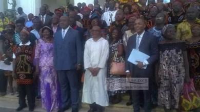 Photo of Vers la modernisation des infrastructures archivistiques au Cameroun. Le ministre de la culture rassure