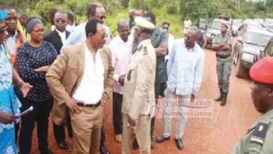 Photo of Cameroun: Le MINTP va acheter 9 Pick-up 4X4 à 250 millions pour le suivi de ses chantiers