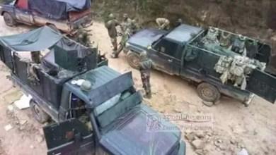 Photo of Cameroun: Les sécessionnistes vaincus par l'armée dans le Nord-Ouest