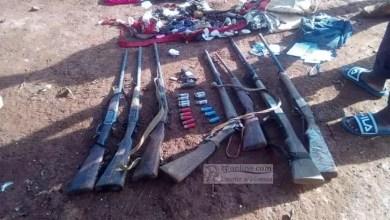 Photo of Cameroun : Au moins 7 séparatistes tués lors d'une opération militaire dans le Nord-ouest