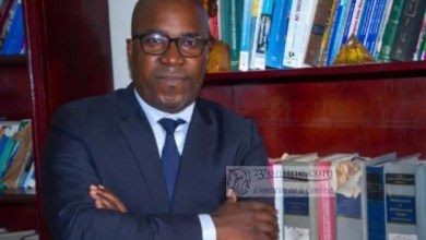 Photo of Cameroon – Anglophone Crisis: Human Rights Lawyer Agbor Balla Wins Top Human Rights Award