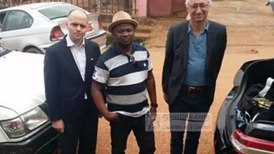 Photo of Cameroun: Venus rencontrer Maurice Kamto, deux avocats français refoulés aux portes de Kondengui