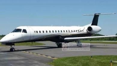 Photo of Cameroun – Transport aérien: CAMAIR-CO acquiert un nouvel avion de marque «Embraer ERJ-145 LR»