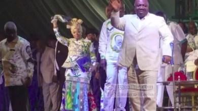 Photo of Gabon : Une cabale inutile contre Ali Bongo Ondimba
