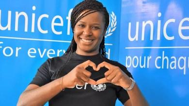 Photo of Cameroun : Charlotte Dipanda devient ambassadrice de L'Unicef