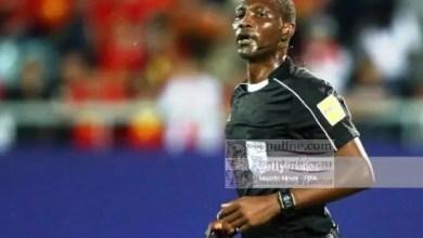 Photo of Can 2019 – Finale Sénégal Vs Algerie: il y avait main dans la surface de réparation (Alioum Sidi)