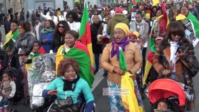Photo of Cameroun – En route pour Genève : l'argent de la tontine déchire la « Brigade Anti-sardinards »