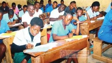 Photo of Côte d'Ivoire: début des épreuves orales du BEPC avec plus de 400 000 candidats