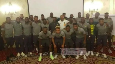 Photo of CAN Total Egypte 2019 : Voici les 23 lions de Clarence Seedorf