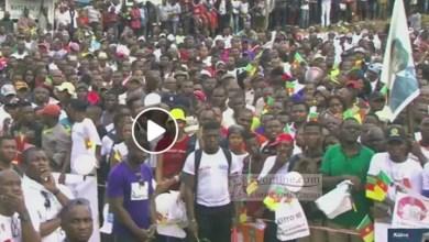Photo of Cameroun – Marches Blanches: Une centaine de militants du MRC interpellés à Yaoundé ce 1er juin 2019