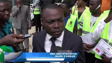 Photo of Cameroun: Le Maire d'Ambam perd tous ses biens à Yaoundé