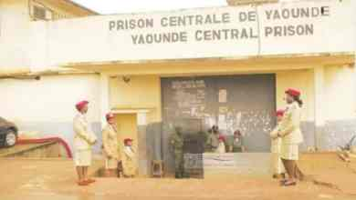 Photo of Coronavirus: Risques d'infection dans les prisons au Cameroun