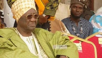 Photo of Acteurs du dialogue inclusif: Ibrahim MBOMBO NJOYA, Acteur de la Réunification du Cameroun