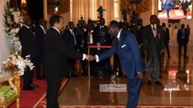 Photo of « Insulter Paul Biya, c'est insulter le peuple qui l'a élu » [Mouelle Kombi]