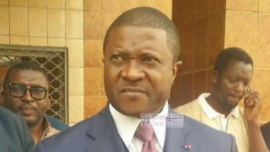 Photo of Cameroun: Ngalle Bibehe désamorce une autre grève des transporteurs