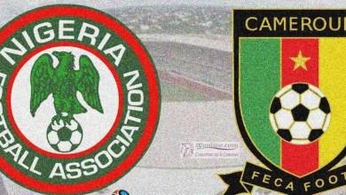 Photo of CAN 2019: Cameroun VS Nigeria au 1/8