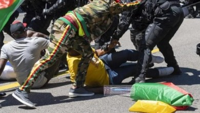 Photo de Cameroun: Six membres du service de sécurité du président Paul Biya arrêtés en Suisse