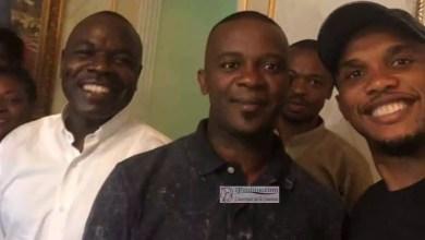 Photo of Cameroun: Le journaliste de Samuel Eto'o exige le renvoi du gouvernement du Ministère des Sports