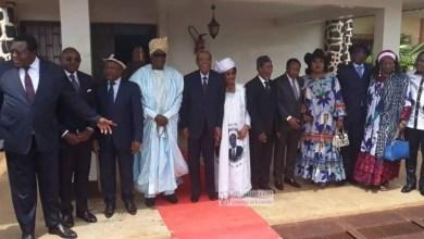 Photo of RDPC à Bafoussam: S.M. Ibrahim Mbombo Njoya défie la Brigade Anti-Sardinards