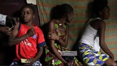 Photo of Près de 750.000 malades d'hépatites recensés au Cameroun