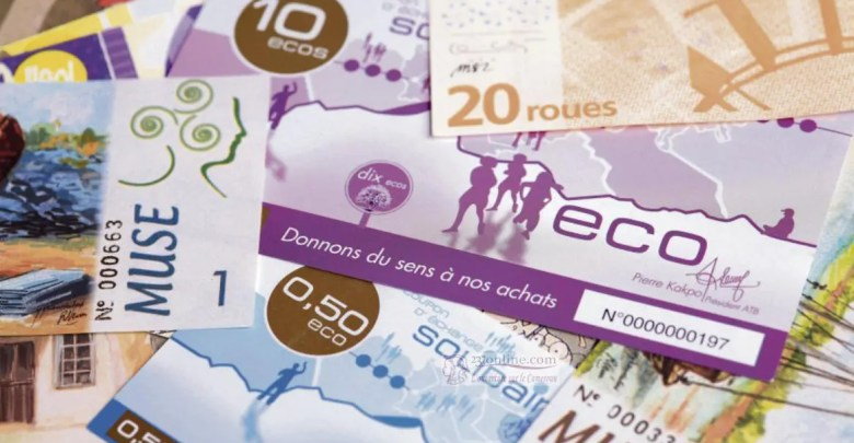 La monnaie ECO