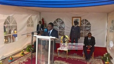 Photo of Cameroun: Gaston Eloundou Essomba et des agitateurs