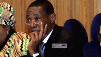 Photo of Nécrologie: Décès de l'Ambassadeur du Cameroun en Éthiopie, Jacques Alfred NDOUMBE EBOULE