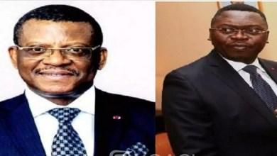 Photo of Le Président Paul Biya doit séparer les lutteurs: Ferdinand Ngoh Ngoh Vs Joseph Dion Ngute