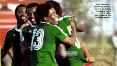 Photo of Lions Indomptables: Le jour où le Cameroun devint une grande équipe